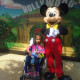 Sarah et Mickey