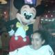 Wassila et Mickey