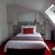 La chambre d'hôtel de Romaric