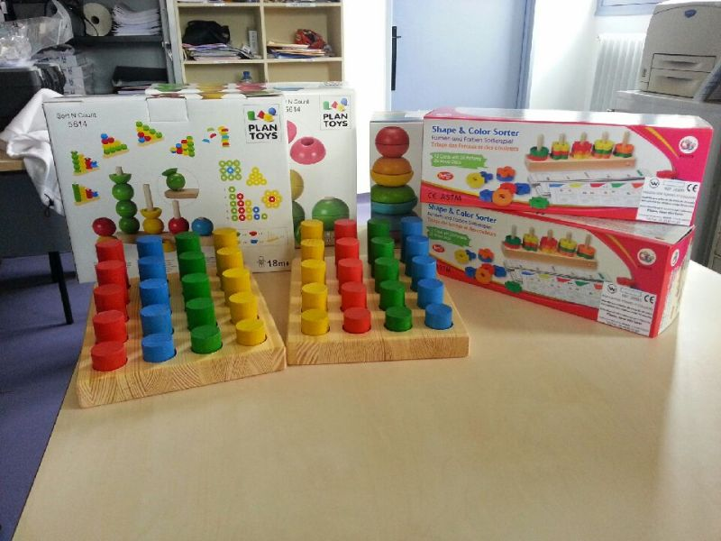Jouets service consultations  ORL