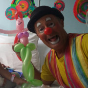 Kiki le clown 1