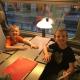 IBAN train pour Disney