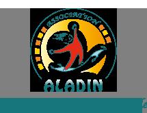 Association Aladin à Bordeaux, soutient les enfants gravement malades