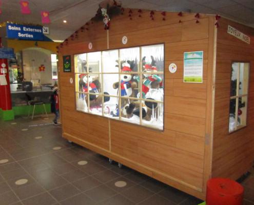 Chalet de Noël 2014-3