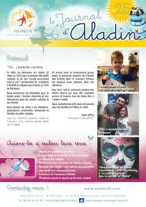 Journal D'Aladin